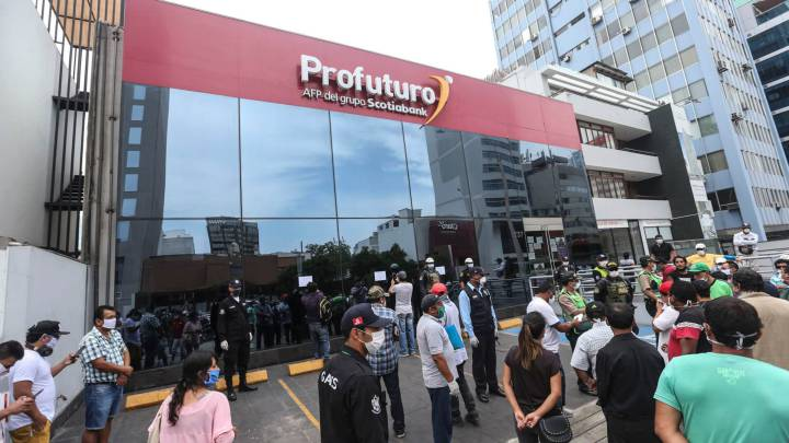 Retiro AFP 17,200 soles: link y requisitos para ser beneficiario