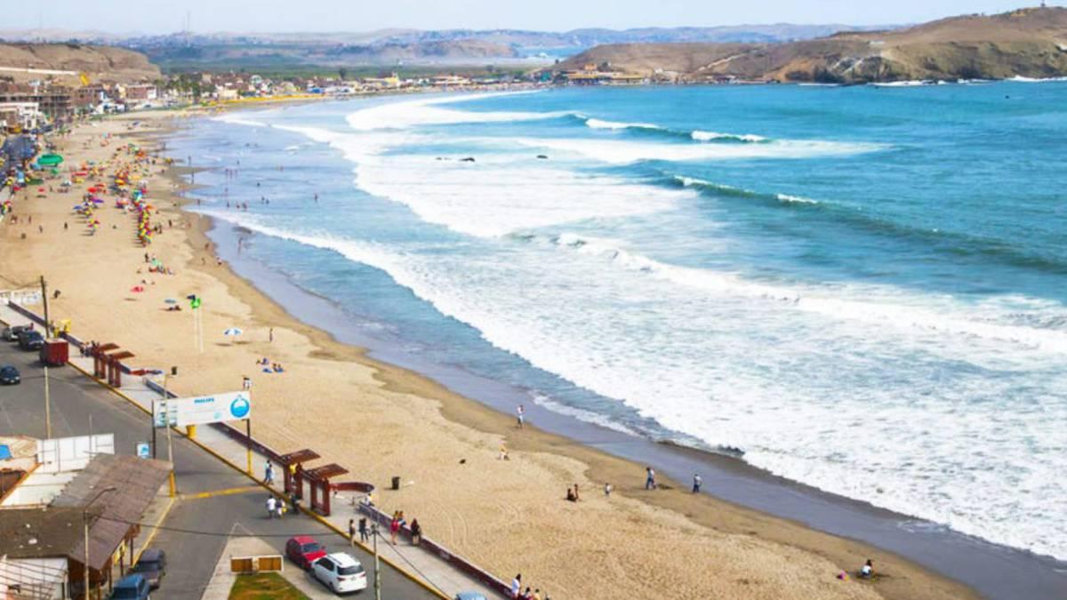 Coronavirus Peru Cuales Son Las Nuevas Medidas Para Visitar Las Playas E Iglesias As Peru