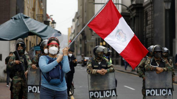 Paro de transportistas en Perú: qué reclaman al Gobierno y hasta cuándo sería