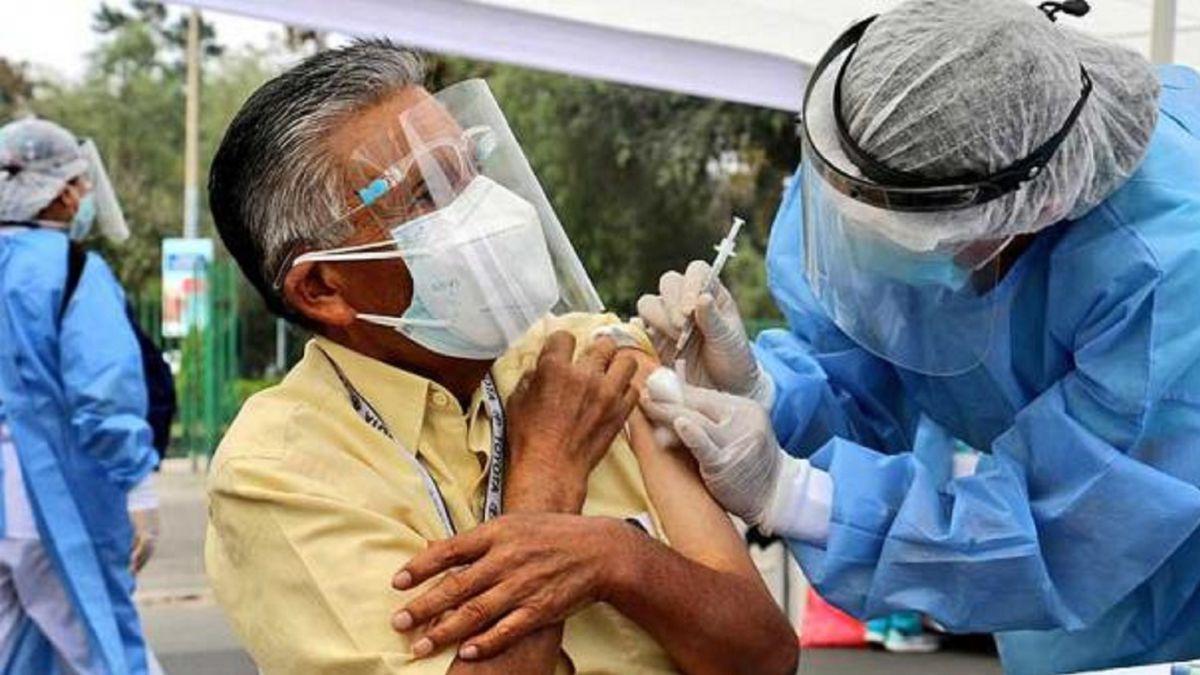 Vacuna coronavirus: cuántas dosis se han aplicado y cuántos adultos estarán  vacunados en verano - AS Perú