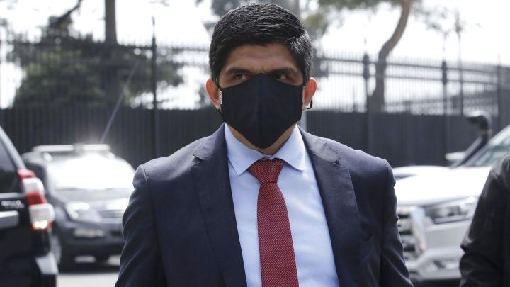 Por qué renunció Juan Carrasco a la Fiscalía y posible sustituto - AS Perú