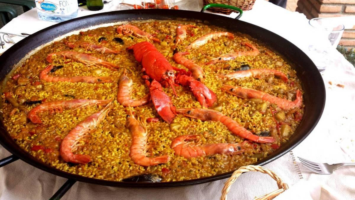 D nde comer las mejores paellas en valencia - Los mejores cursos de cocina en madrid ...