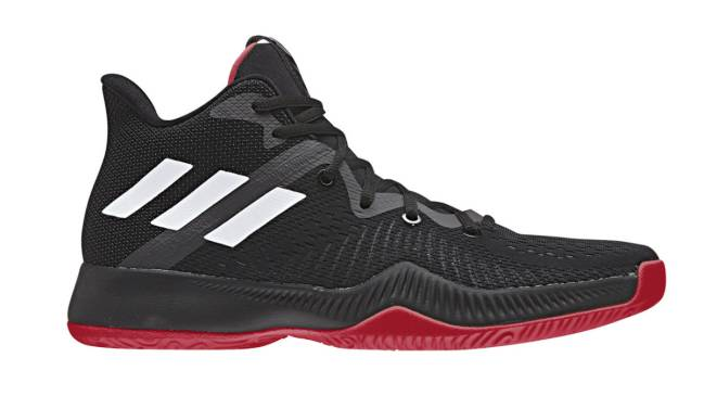 best website def8b 85f99 Adidas Mad Bounce. zapatillas baloncesto