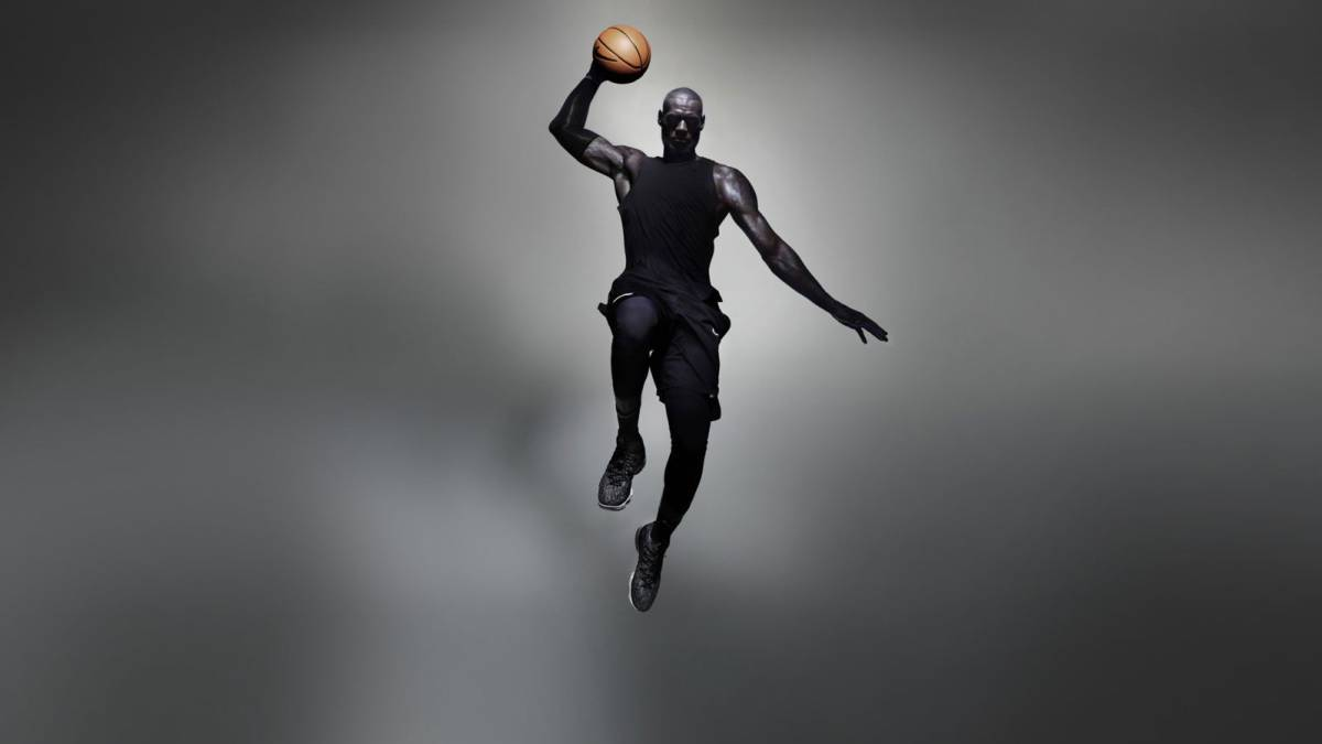 Baloncesto Como 7 Un Para Zapatillas Jugar De Profesional wUqO74