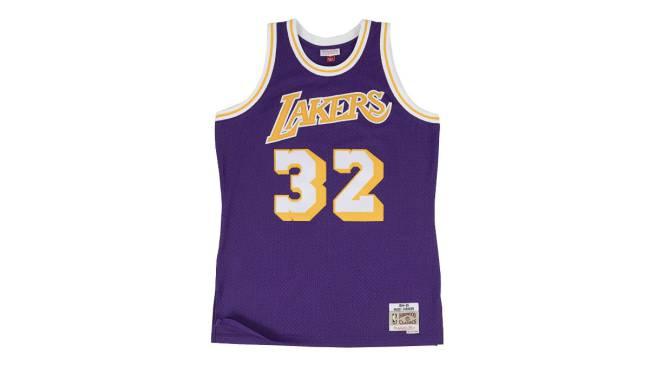 ef3aa7458 10 camisetas míticas de la NBA - AS.com