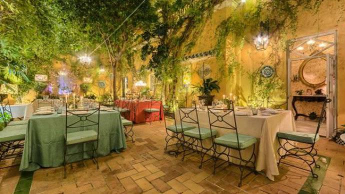 7 restaurantes en sevilla para saborear la feria de abril - Casa manolo leon sevilla ...