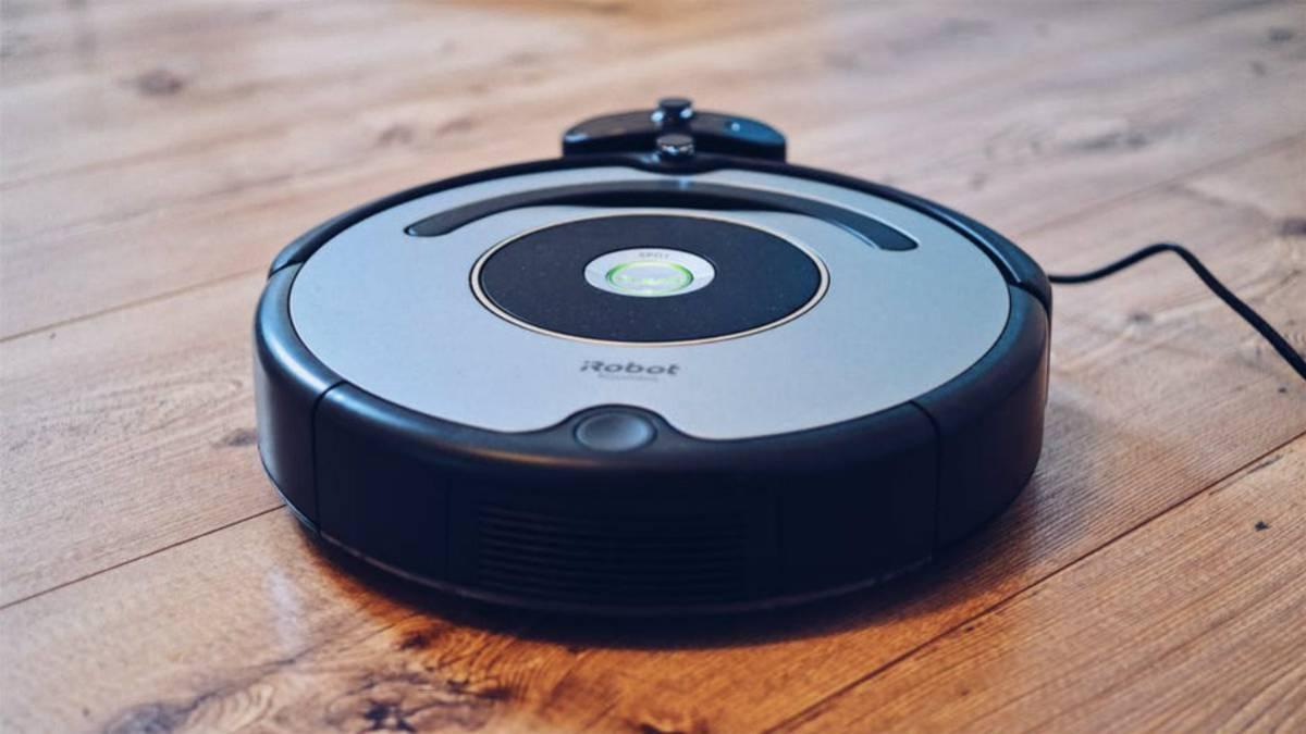 Robots para el hogar que te har n la vida m s f cil - Los mejores ambientadores para el hogar ...