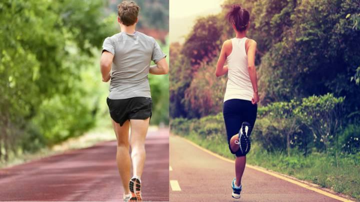Conoces estos tejidos para hacer deporte en días de calor