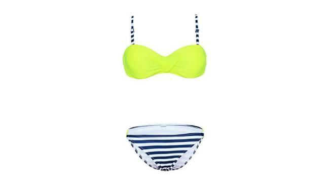 c7f3e38ed05a Ve a la moda también en la playa, ¿qué se lleva este año? - AS.com