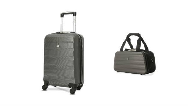 2f1ee3884 Consejos para comprar una maleta según tu viaje Una maleta para cada ...