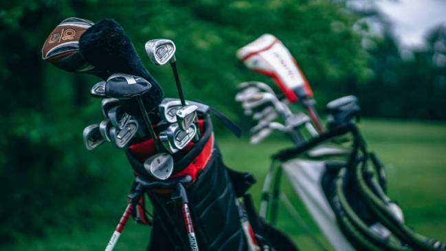 24c434fbbdf56 Cómo elegir los palos de golf y hacer tu mejor golpe - AS.com