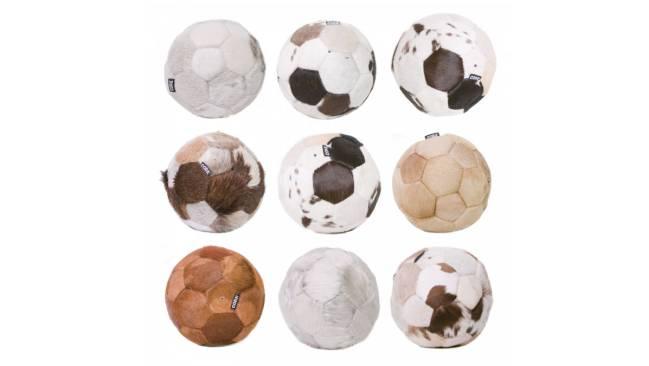Historia Y Origen Del Balón De Fútbol Ascom