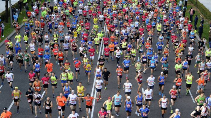 b5d77682d Artículos imprescindibles para correr una maratón - AS.com