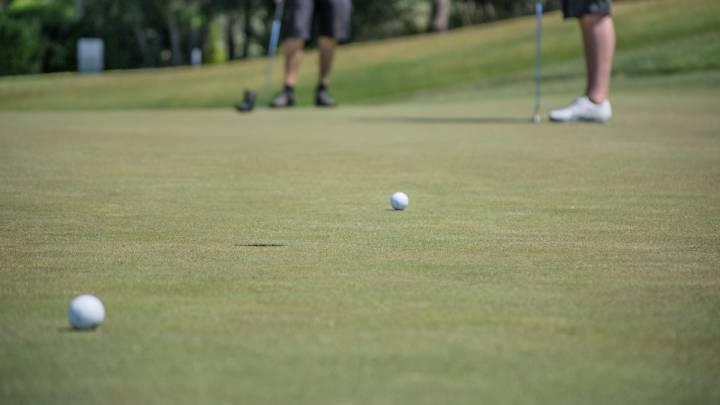 Guía Para Elegir Las Pelotas De Golf As Com