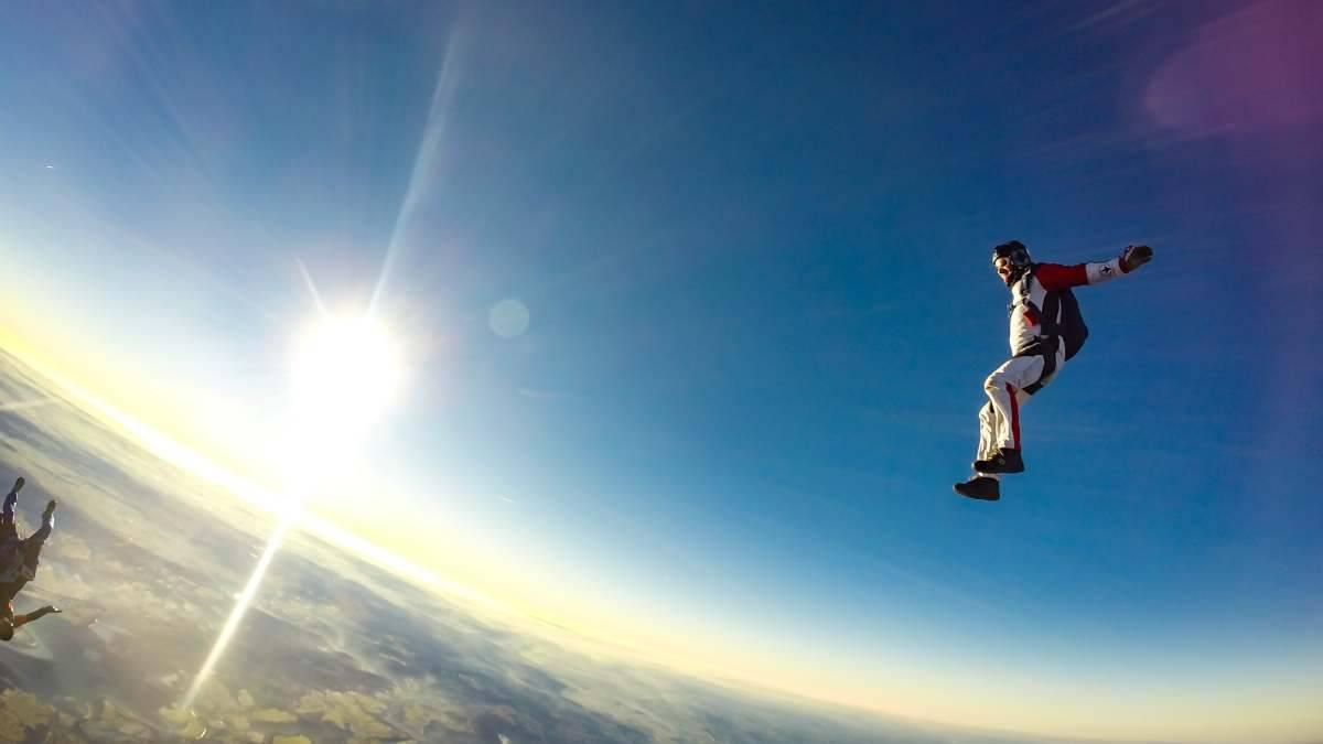 Cuáles son los deportes extremos que más se practican  - AS.com 6d22fb00a97d2