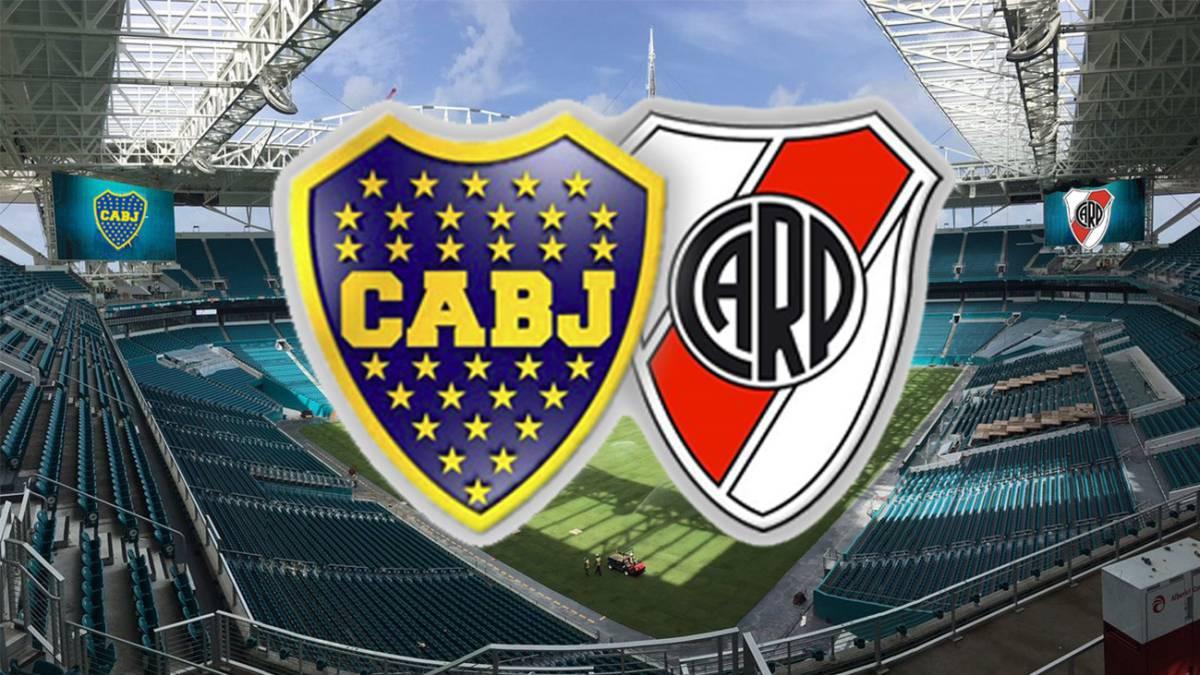 fe68edfdd0 Productos Boca Juniors y River Plate  Vive el clásico argentino - AS.com