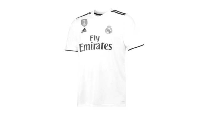 El Clásico  Productos del Real Madrid y el F.C. Barcelona - AS.com 711743907af23