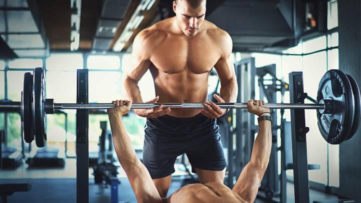 Dieta subir masa muscular sin grasa