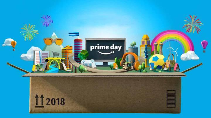 775459fcd7f Prime Day 2019: sigue en directo las mejores ofertas y descuentos (1ª parte)