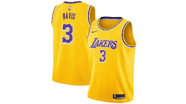 Davis T-shirt