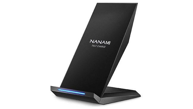 Base de carga rápida inalámbrica Nanami