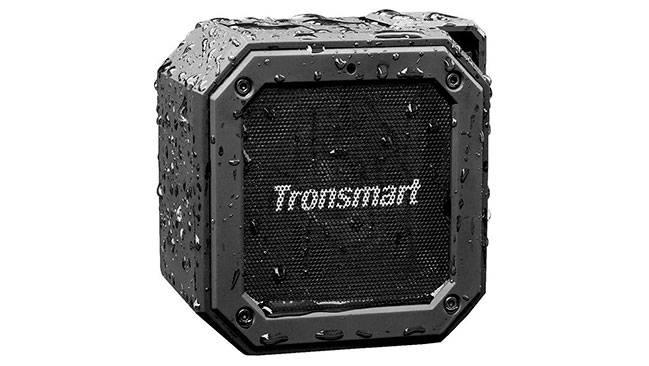 Altavoz inalámbrico Tronsmart Groove