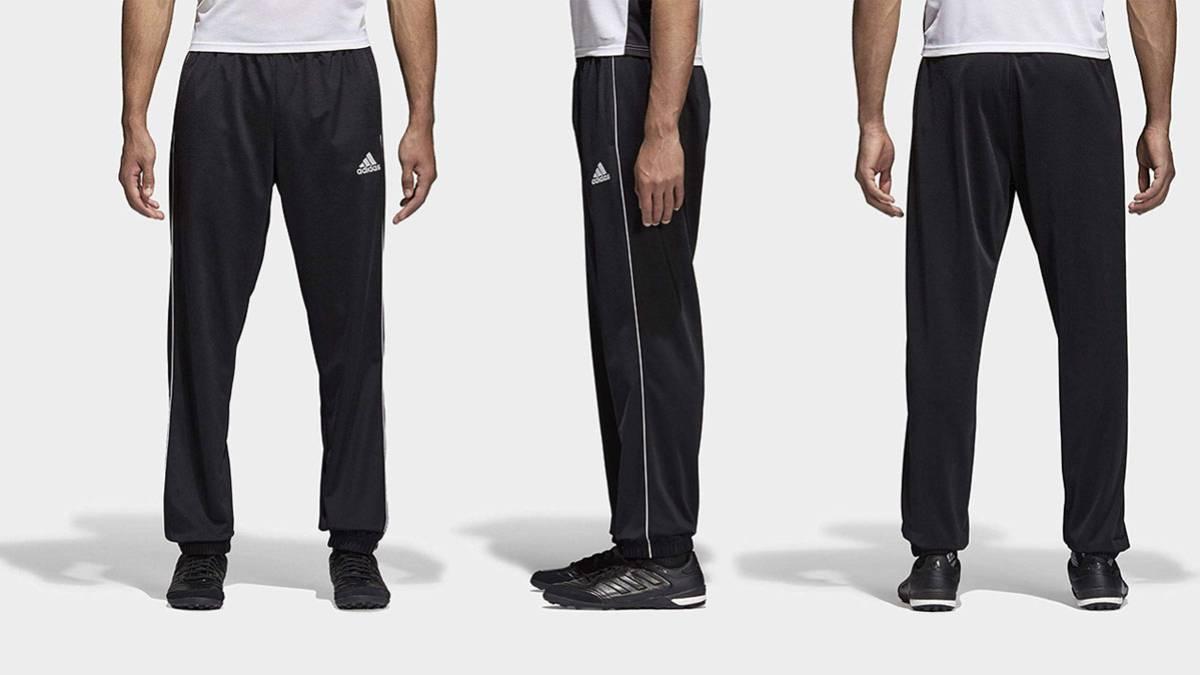 refugiados poco claro Lágrima  Así es el pantalón de chándal Adidas que es superventas en Amazon - AS.com