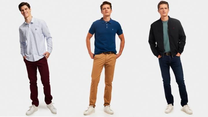 Seleccionamos Las Mejores Ofertas De Polo Club Camisetas Pantalones Y Zapatillas Con Descuentos De Hasta El 63 Seleccionamos Las Mejores Ofertas De Polo Club Camisetas Pantalones Y Zapatillas Con Descuentos De Hasta