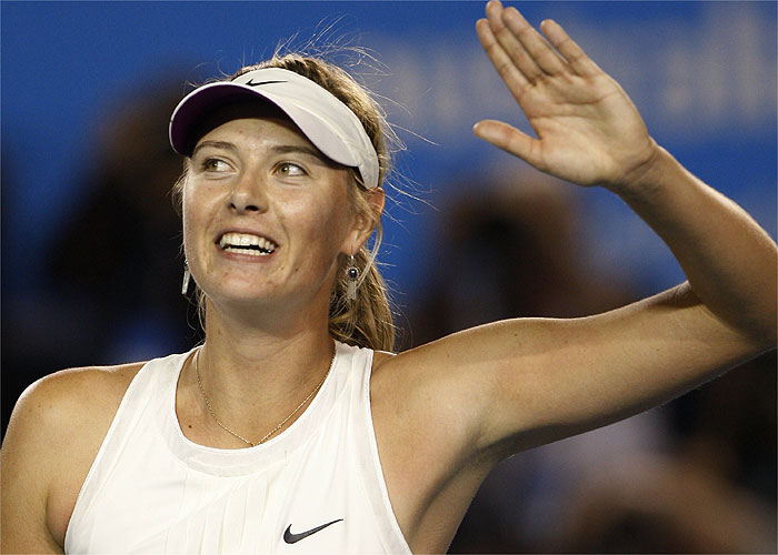 Sharapova-Ivanovic, final femenina