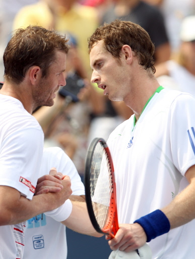 Andy Murray y Djokovic se medirán en la gran final