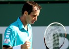 Stepanek será el primer rival de Nadal en Indian Wells