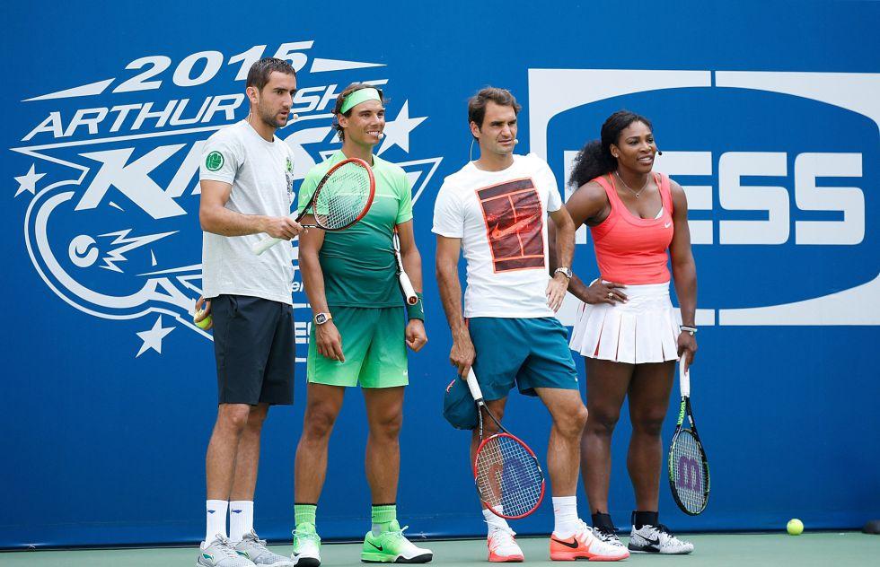 Tenis: Rafa Nadal abre en Nueva York contra Coric y las apuestas ...