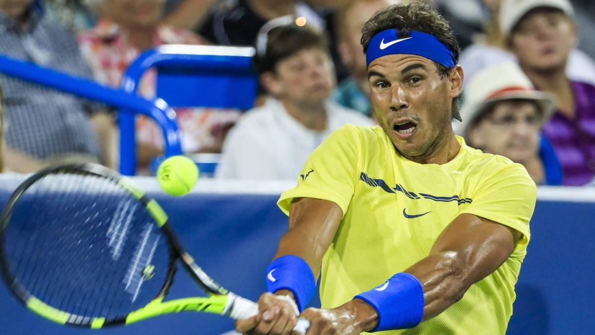 Muguruza abre el US Open como favorita en la pista central - AS.com