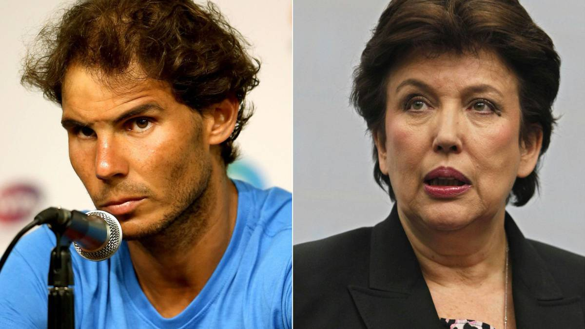 Nadal wins defamation case over Bachelot doping allegation