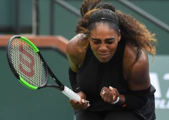 Serena y Venus Williams chocarán en la tercera ronda
