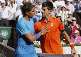 Federer and Djokovic bow to