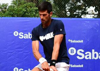 Djokovic, sincero: