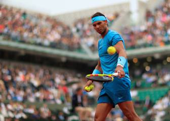 Nadal revive: a semifinales