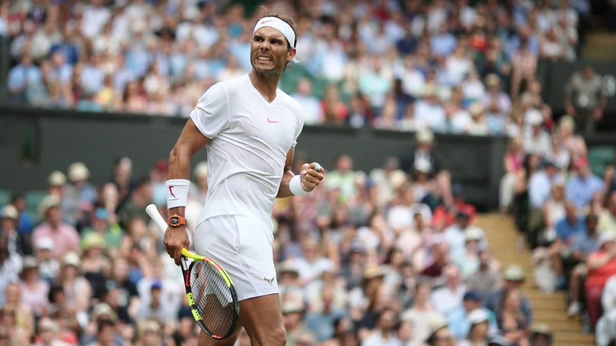 Partidos de Wimbledon 2018 de hoy, 11 de julio: orden de juego