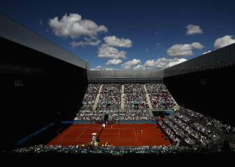 Madrid negociará el Open y no descarta un nuevo estadio