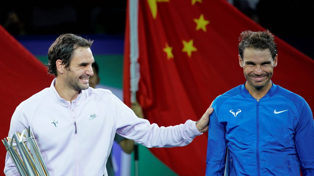 Shanghai Masters to hand out more than €7m in prize money