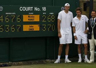 Wimbledon introducirá el tie-break en el 12-12 del quinto set