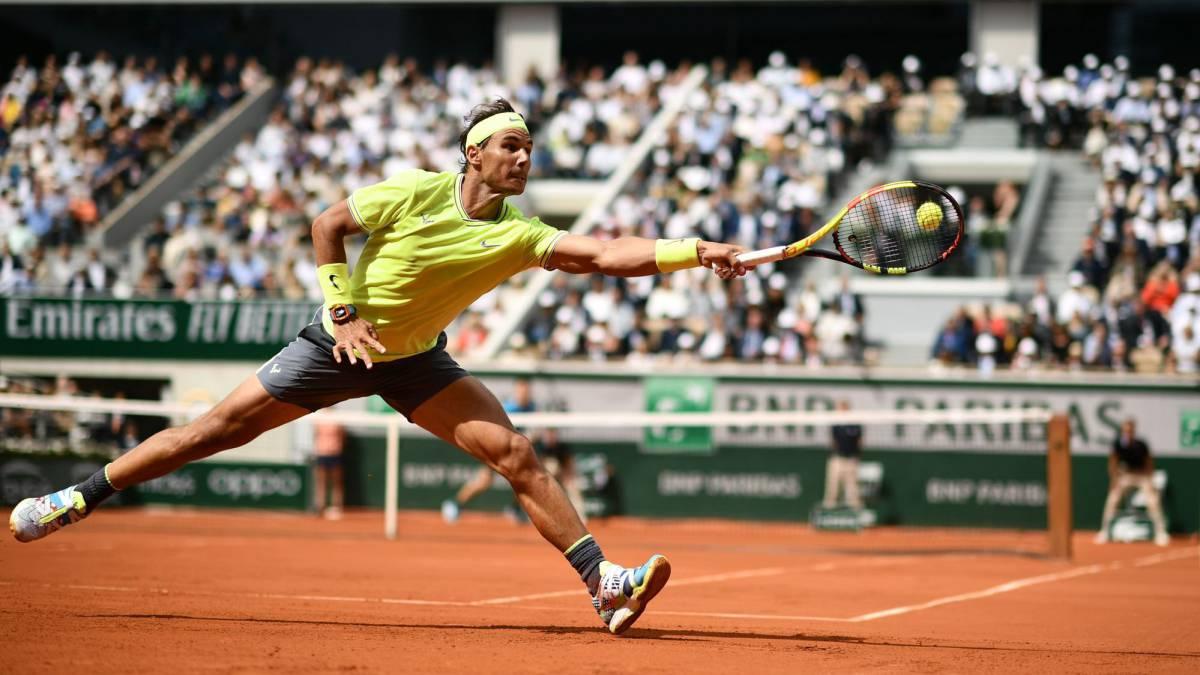 Nadal, extraterrestre: doce veces campeón en Roland Garros