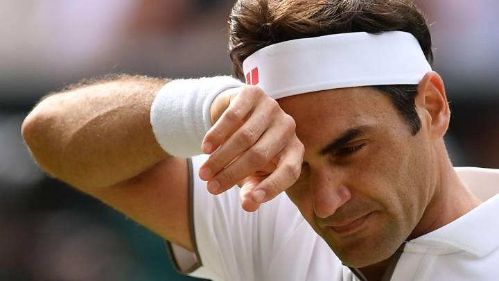 Calendario Roland Garros 2020.Federer Pone En Duda Que Juegue En Tierra Batida En 2020