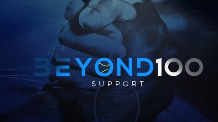 Tenis Mouratoglou Y Tsitsipas Montan La Subasta Benefica Beyond 100 As Com