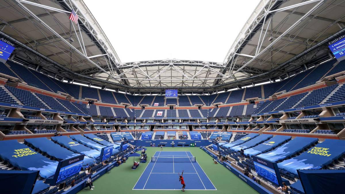 US Open 2020: cuadro, partidos, calendario, horarios y ...