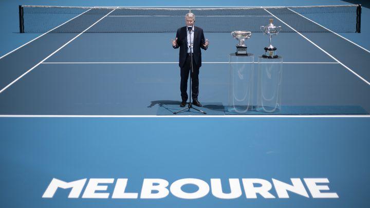 El Open de Australia confirma fechas, público y premios