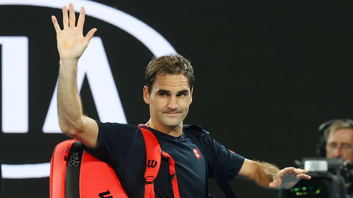 Federer confirms that he will return in March, at the ATP 250 in Doha