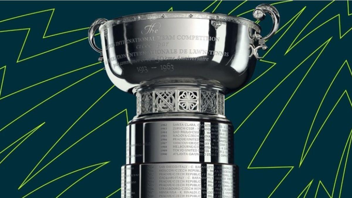 Billie Jean King Cup Finals in Hungary postponed