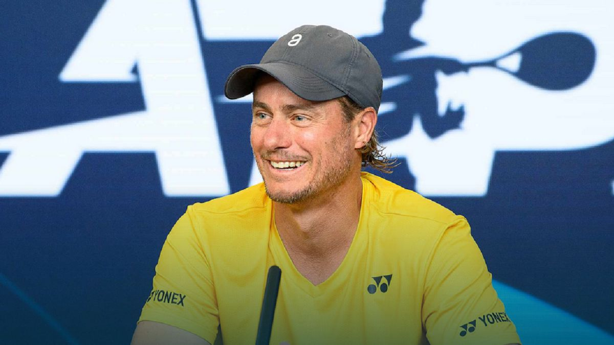 Lleyton Hewitt will be inducted into the tennis Hall of Fame